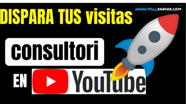 consultor youtube